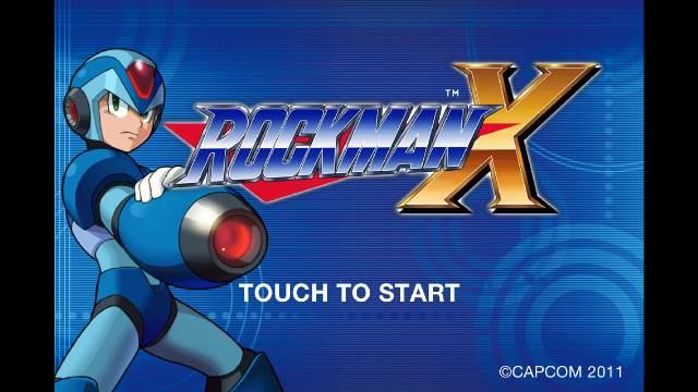 「メタラーが好きなゲーム」スマホ版ロックマンXをやってみた。エンディングもざっと公開(画像あり)