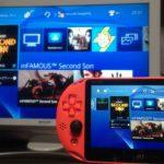 PS Vita「リモートプレイ」の3つの楽しみ方と、出来そうで出来ない3つの不便なこと
