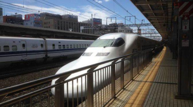 【写真】ポケモンGOの地域格差浮き彫り!静岡〜品川(東京)間ポケストップ数の違いは?