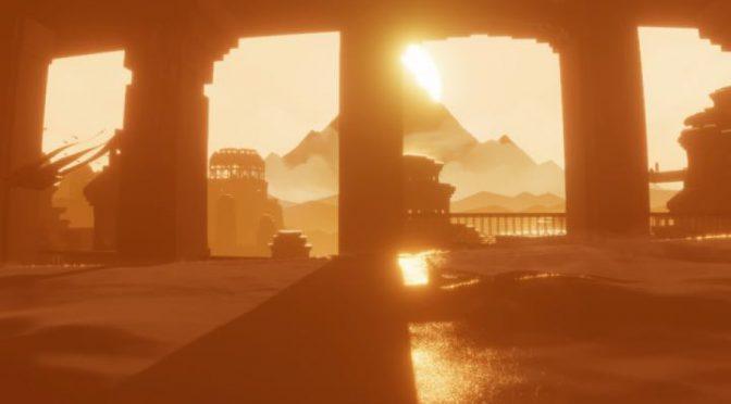PS3/PS4「風ノ旅ビト」ストーリー考察まとめ
