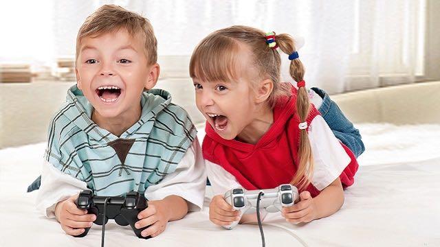 子供の言う「ゲーム機みんな持っている」は本当か?調べてみた。