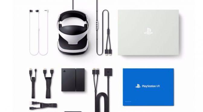 Playstation VR使ってみた感想と、使い方の注意点!