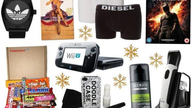 【誕生日】年齢不問?男性へのプレゼントにゲーム機がオススメな理由【クリスマス】