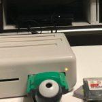 【写真あり】ファミコン楽しい!レトロフリークを使ってみた感想。特殊な形状のカセットは?