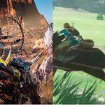 NSゼルダ、PS4ホライゾンどっちが面白い?プレイヤー同士良さを語りました。後編