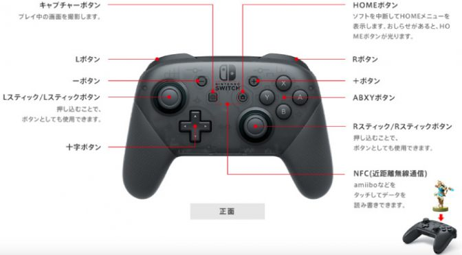 Nintendo Switch「Proコントローラー(プロコン)」のメリットは?使用者の意見まとめ
