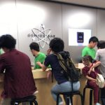 Macbookバッテリー交換は家電量販店ではなくApple Store行うべき理由