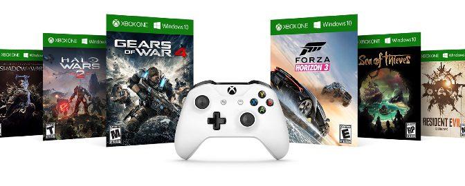まとめ:PS4には無くて、Xbox Oneにしかないゲームって何だ?