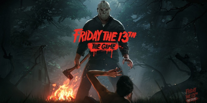 【PS4/XB1】ジェイソン鬼ごっこゲー「Friday The 13th the game」がコワ楽しい!まとめ
