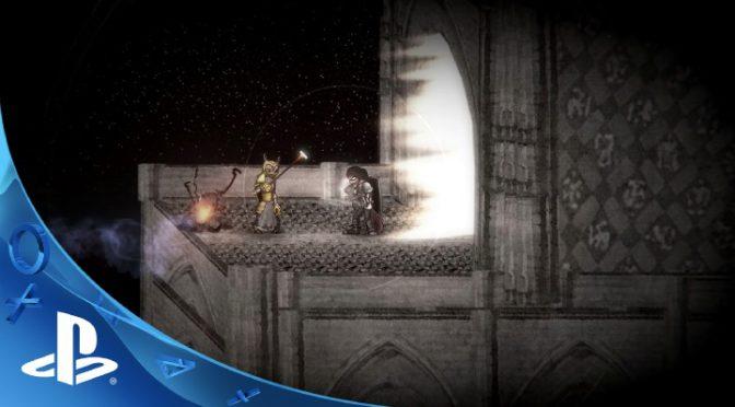 PS4版、Vita版どっち?「ソルトアンドサンクチュアリ」それぞれのメリット・デメリットは?