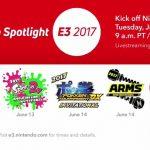 みんなが選ぶ2017年「E3」任天堂の目玉タイトルは?〜後編〜まとめ