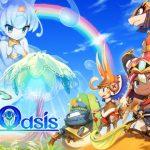隠れ良作RPG!プレイヤーが語る3DS「ever oasis(エヴァーオアシス)」3つの魅力は?