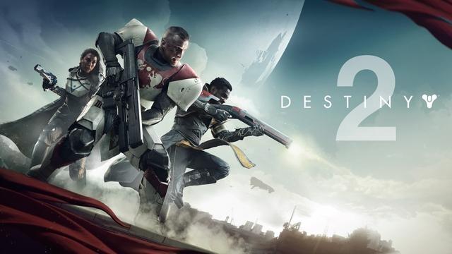 【PS4】「Destiny2」シリーズ初心者なんですが、楽しめる?感想まとめ