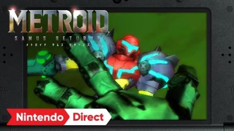 3DS「メトロイド サムスリターンズ」海外プレイヤーの感想は ...