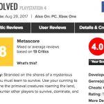 【PS4】サバイバルアクション「ARK: Survival Evolved」海外プレイヤーの感想は?