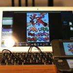 【画像あり】new3DSスクリーンショット「偽トロキャプチャ」の使い方