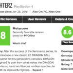 ユーザースコアがモンハン超え!?PS4/XboxOne「ドラゴンボールファイターズ」海外プレイヤーの評価10選