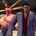 【画像あり】PS4「北斗が如く」ケンシロウを桐生一馬に変更して遊んでみた。