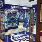 新宿のレトロゲーム店「駿河屋マルイアネックス店」規模、取り扱いハードは?