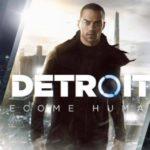Detroit Become Human(デトロイトビカムヒューマン)てどんなゲーム?面白いの?