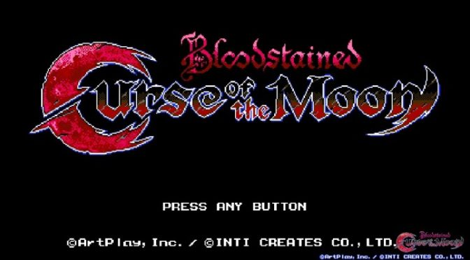 「Bloodstained: Curse of the Moon」各モードの解放条件と内容