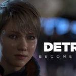 神ゲー!PS4「Detroit: Become Human」ファミ通・Amazon・メタスコアの評価