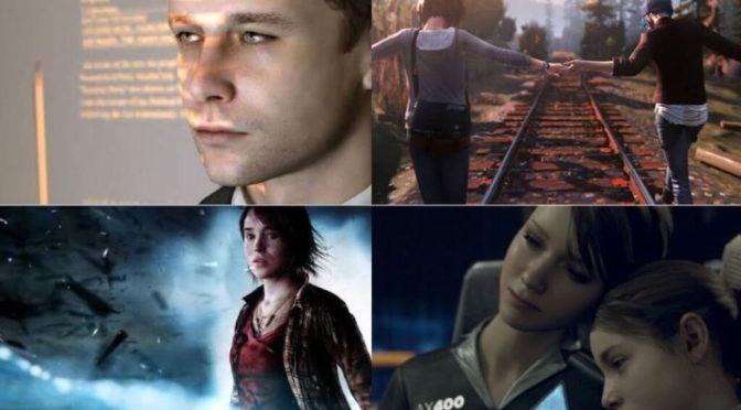 PS4「デトロイト」みたいなおすすめオープンシナリオADV教えてくれ!まとめ