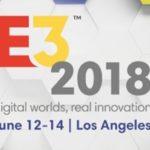 発表直前!2018年E3注目タイトルについて、当サイトのゲーマー同士で語りました。