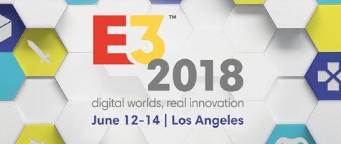 【E3 2018】みんな注目の買いたいゲームは何だった?まとめ