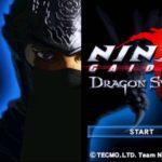 【画像あり】3DS版「NINJA GAIDEN」が全然発売されないので、敢えてDS版をプレイした感想。