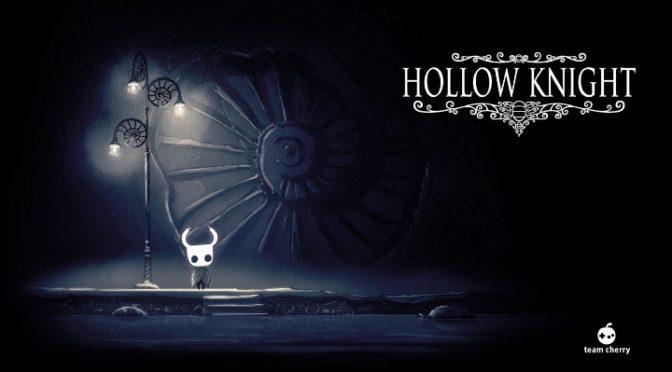 Switch「ホロウナイト」ファミ通・メタスコア・Steamの評価、レビューは?