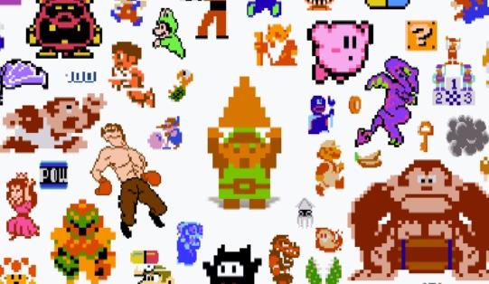 3DSすれ違い通信「ピースあつめの旅」全画像一覧-後編