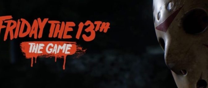 PS4ジェイソン「Friday the 13th: The Game」北米版との違い、楽しさはどんな感じ?