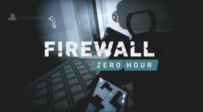 PSVR「Firewall Zero Hour」プレイヤーがファミ通クロスレビューに物申す!