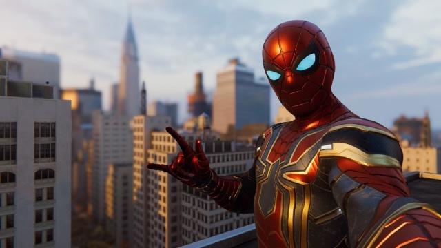 PS4「スパイダーマン」評判良いけど、合わないのは俺だけ…?