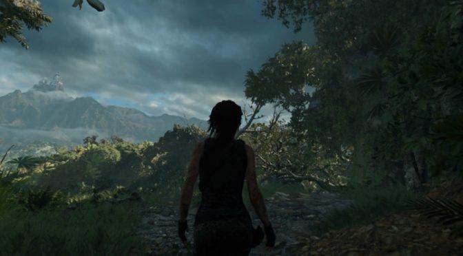 [画像あり]評価は低いが楽しいじゃないか!PS4「シャドウオブザトゥームレイダー」の感想