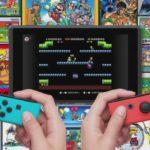 「ファミリーコンピュータ Nintendo Switch Online」オンラインプレイの方法
