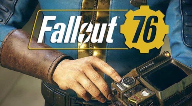 プレイヤーに聞く「Fallout(フォールアウト)76」ベータ版をプレイした感想は?