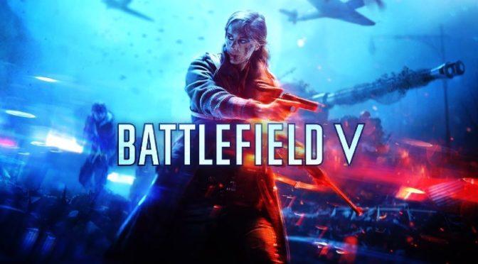 海外で酷評「Battlefield V」は面白い!過去作と比べてどう?買った知人に感想を聞いてみた