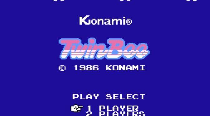 [画像あり]ファミコン「ツインビー」全ボス紹介!クリア後は?30年ぶりにプレイ!