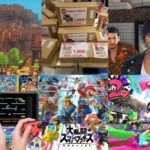 【まとめの金曜日】今週twitterで最も盛り上がったゲームランキング5本!(1/4)