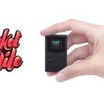 [写真]FC・GBなどが遊べる超小型ゲーム機「PocketSprite」を使ってみた感想と使い方