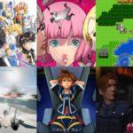 【月次報告】スキあらばGAME2019年1月の取り組み、最も面白かったタイトルは?