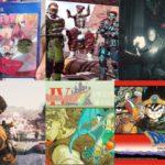 【まとめの金曜日】今週twitterで最も盛り上がったゲームランキング5本!(2/15)