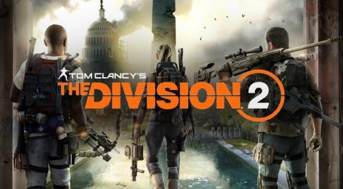 「DIVISION2(ディビジョン2)」の面白さをプレイヤーに聞いてみた。