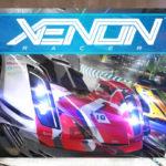 超高速レースゲーム「Xenon Racer(キセノンレーサー)」をプレイした感想