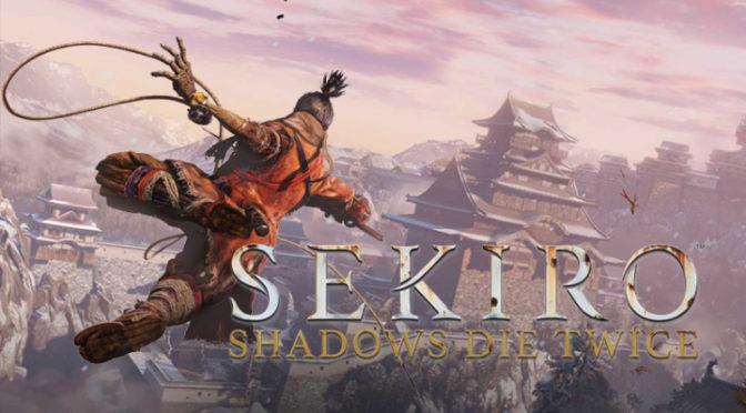 プレイヤーに聞く「SEKIRO(隻狼)」の感想。死にゲー初心者でも楽しめる?