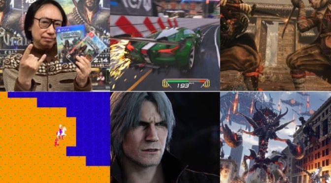 【月次報告】スキあらばGAME2019年3月の取り組み 最も面白かったタイトルは?