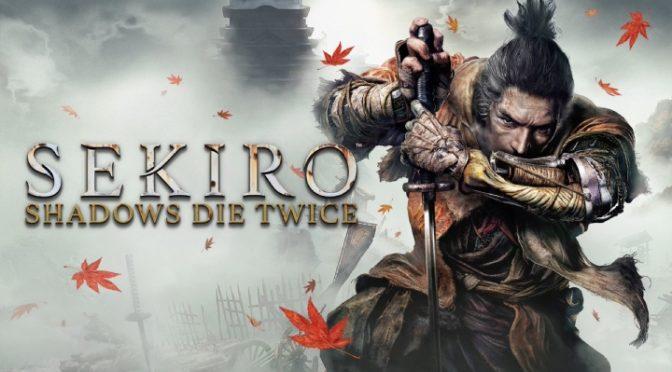 ここが面白い!ダクソ好きが「SEKIRO(隻狼)」を20時間プレイした感想