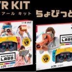 Switch Toy-Con VR KIT「完全版」「ちょびっと版」みんなどっち買う…?:まとめ
